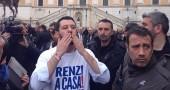 salvini lega roma