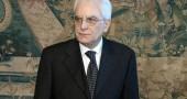 Sergio Mattarella nuovo Presidente della Repubblica