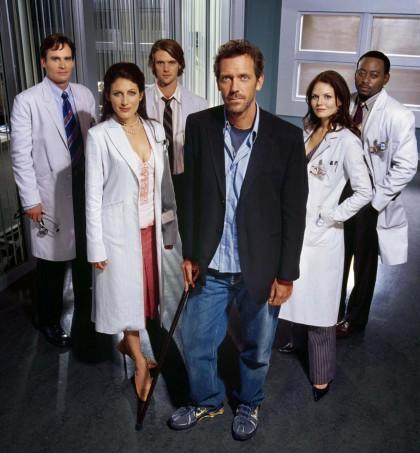 Dr House, dopo 8 anni si chiude la serie