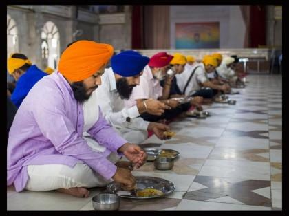 Sikh Community In Bangkok Portfolio LaPresse