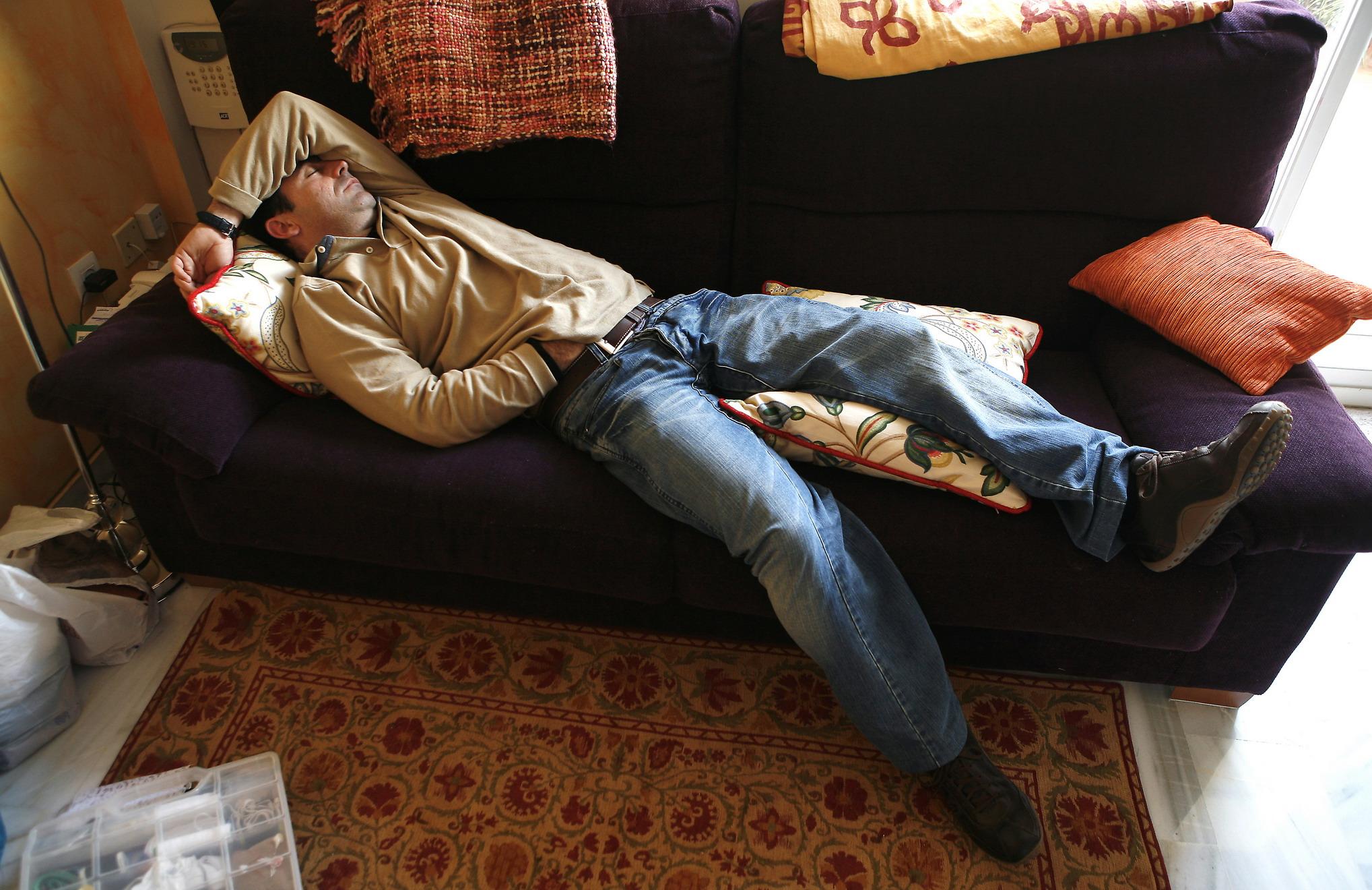Il sonno prolungato e i problemi alla salute