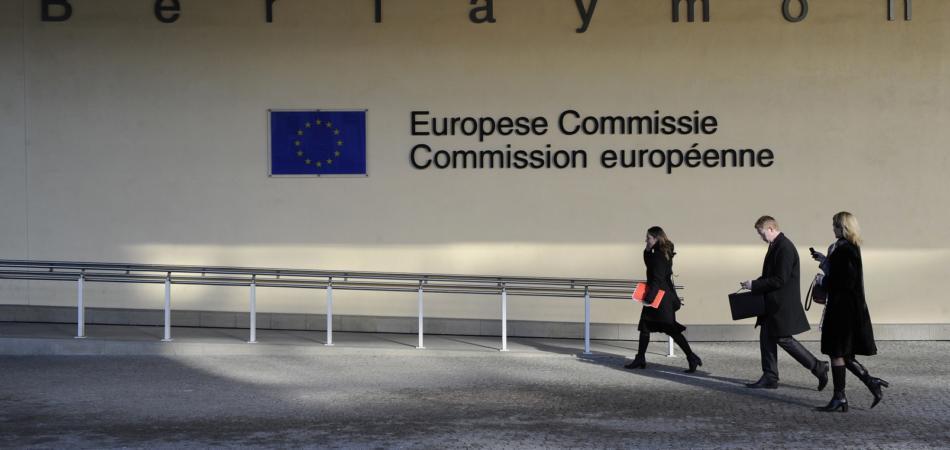 La Commissione europea e la Troika