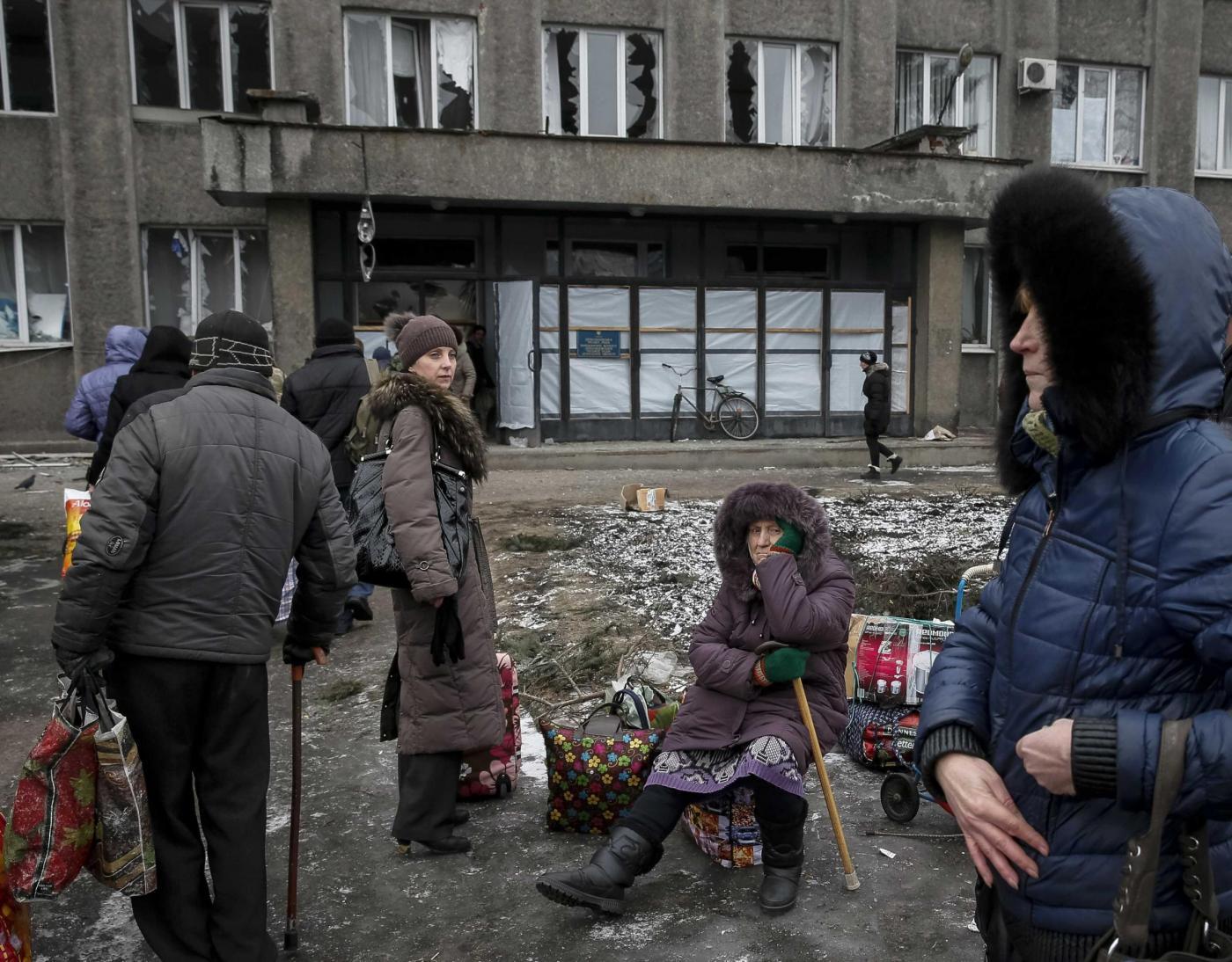 Ucraina, prove tecniche di accordo tra Russia e Europa