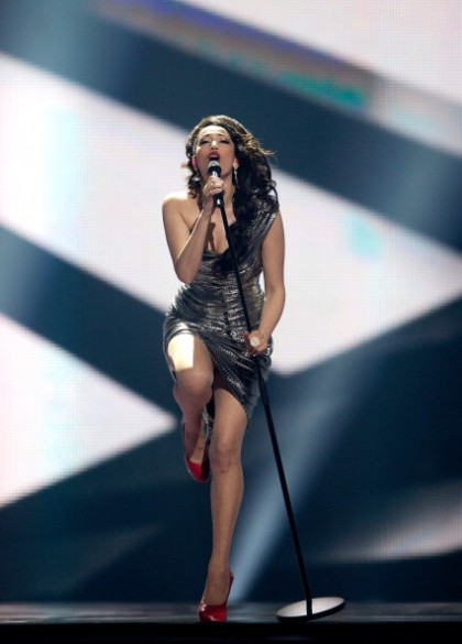 Grand Final - Eurovision Song Contest 2012