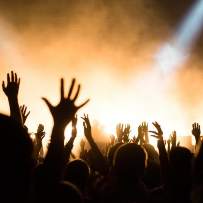 Concerti marzo 2015