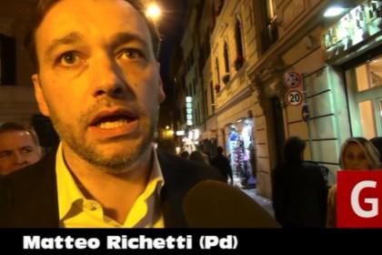 Italicum Richetti