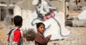© Ashraf Amra/APA Images/ZUMA Wire