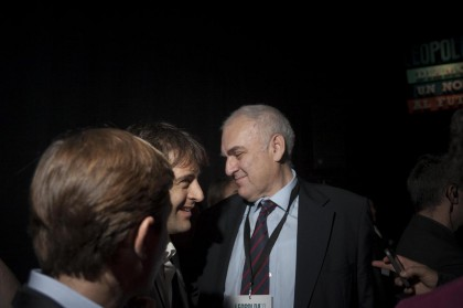 Convention Leopolda 2013
