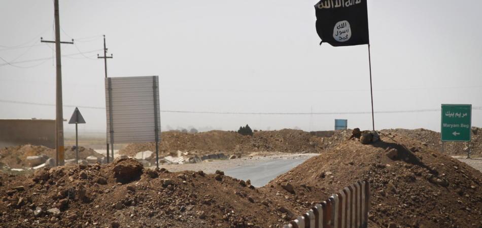 I bambini killer dell'ISIS