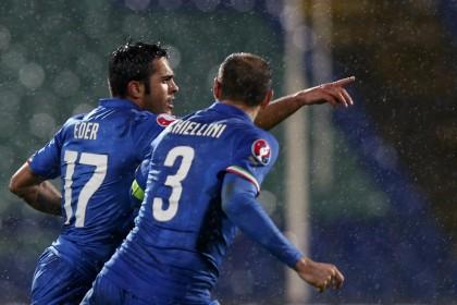 Qualificazioni, Bulgaria vs Italia