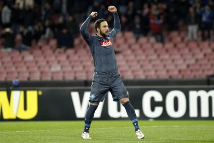 Napoli Dinamo Mosca 9