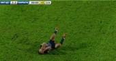 Oleksandr Noyok, il peggior simulatore della storia del calcio (VIDEO)
