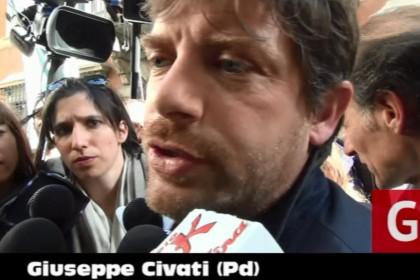 Civati Pastorino Liguria