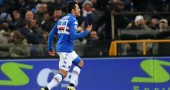 Sampdoria Inter diretta streaming