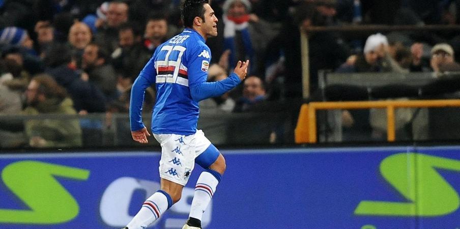Sampdoria Inter diretta streaming