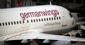 L'airbus A320 della Germanwings
