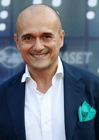Alfonso Signorini - Foto: Vittorio Zunino Celotto/Getty Images Entertainment
