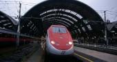 Alta Velocità Roma-Milano, rami sui cavi, fino a 90 minuti di ritardo