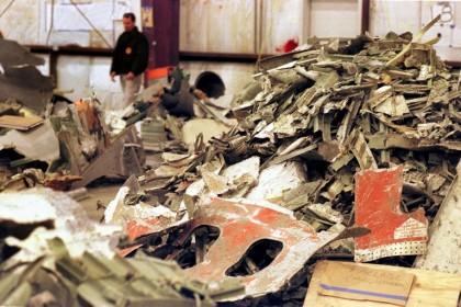 Andreas Lubitz, Germanwings ed i 10 disastri aerei causati da un atto del pilota