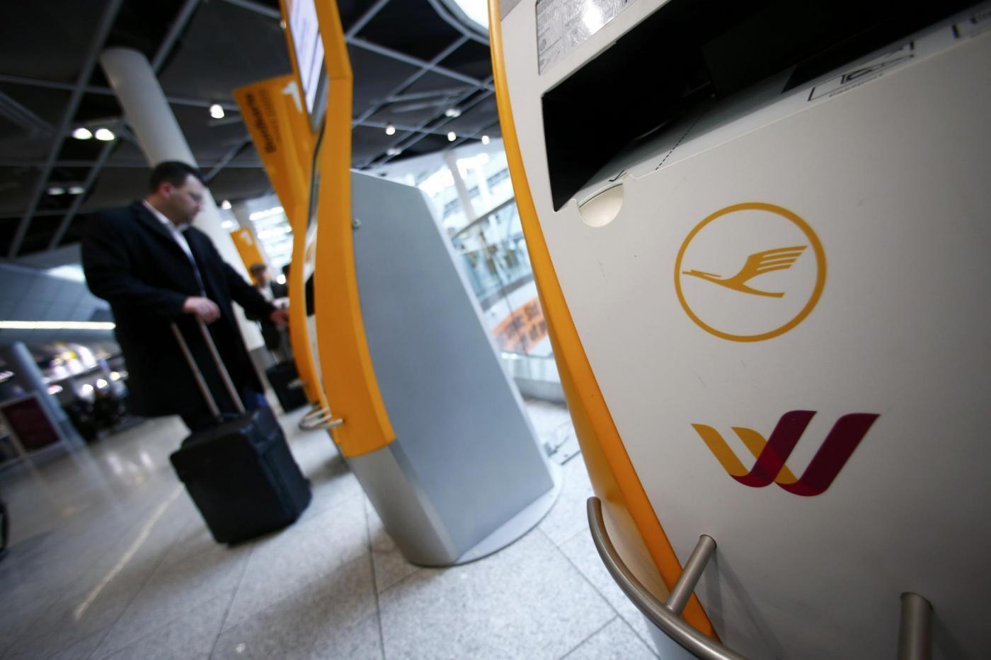 Andreas Lubitz ha informato Lufthansa della sua depressione