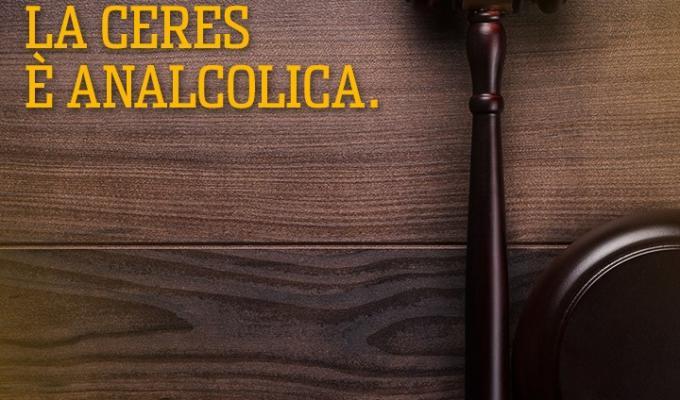 Assolto Berlusconi. E la Ceres...