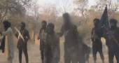 Le decapitazioni di Boko Haram