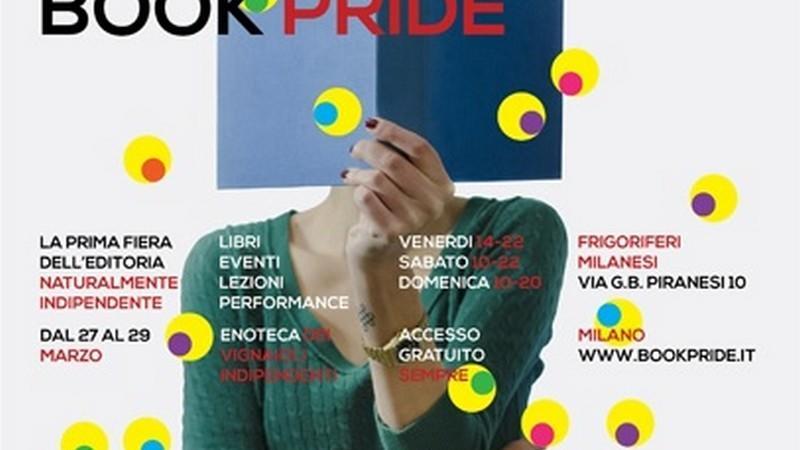 BookPride, la fiera dell'editoria indipendente sbarca a Milano