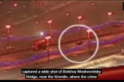 boris nemtsov video