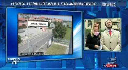 Mediaset/Domenica Live