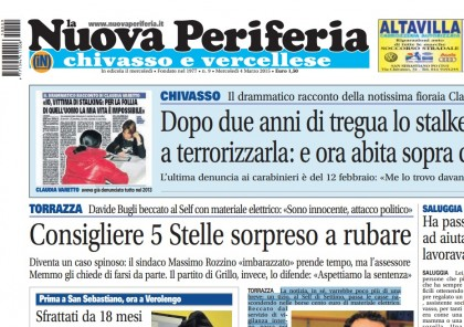 Il quotidiano Nuova Periferia