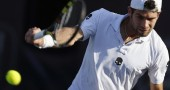 Coppa Davis, Kazakistan-Italia 1-1: Bolelli k.o. Seppi ok