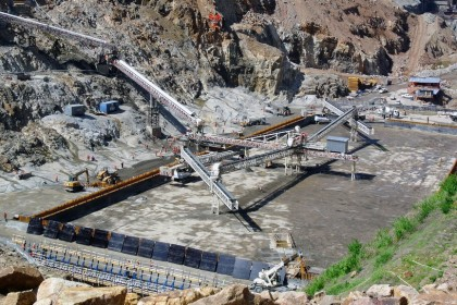 Al Sisi dice sì alla grande diga in Etiopia
