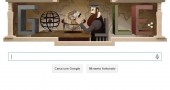 doodle google gerardo mercatore