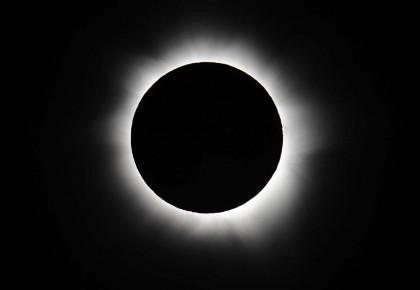 eclissi sole come vederla