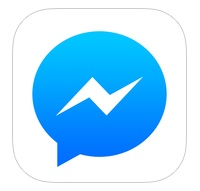 Facebook Messenger (Foto: iTunes)