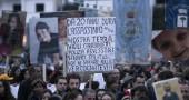Manifestazione corteo Stop Biocidio a Casal Di Principe