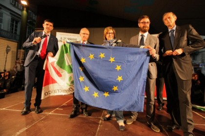 Firme false Piemonte Chiamparino