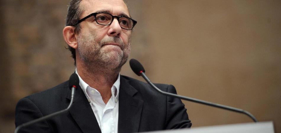 Giachetti: «D'Alema? Non so neanche se è ancora iscritto al Pd»