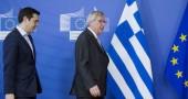 Grecia UE, nuovo scontro