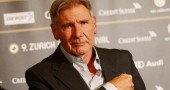 Harrison Ford caduto in aereo