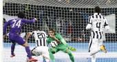 Juventus-Fiorentina