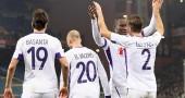 Juventus-Fiorentina probabili formazioni
