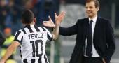 Juventus-Fiorentina diretta live