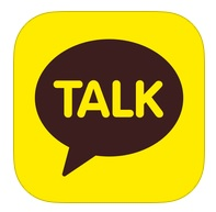 Kakao Talk Messenger  (Foto: iTunes)