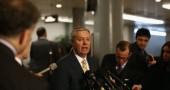 GOP Senators Discuss Letter To Iran