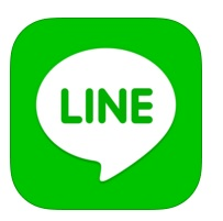 Line  (Foto: iTunes)