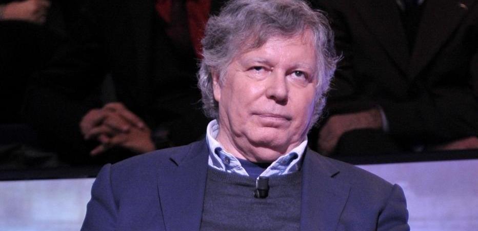 Massimo Fini shock: «sono cieco»