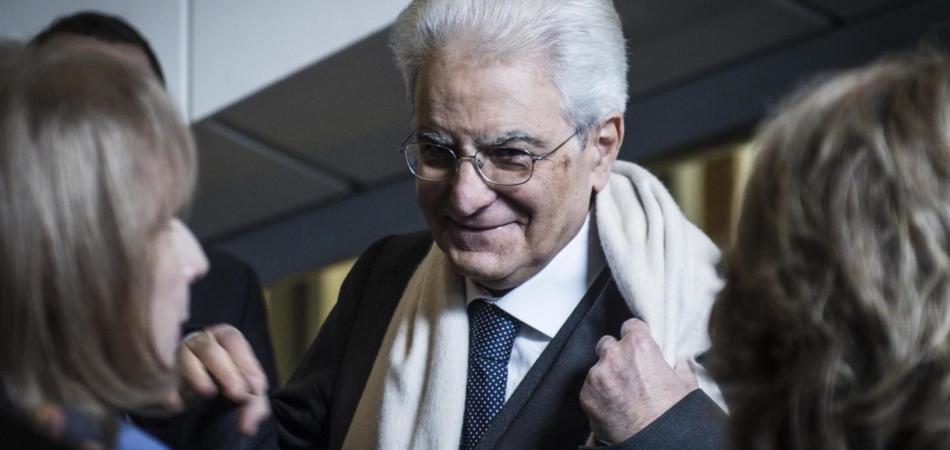 Sergio Mattarella ha firmato i decreti su Ilva e Jobs Act