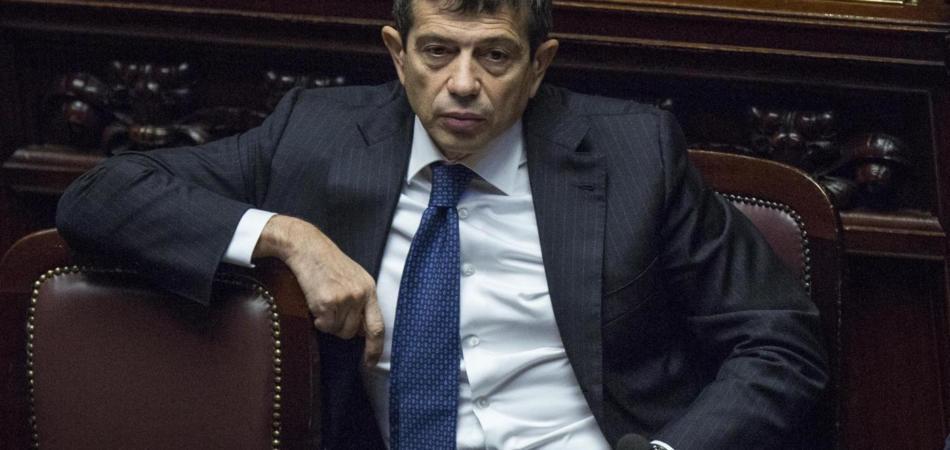 Inchiesta grandi opere, regali al ministro Maurizio Lupi?