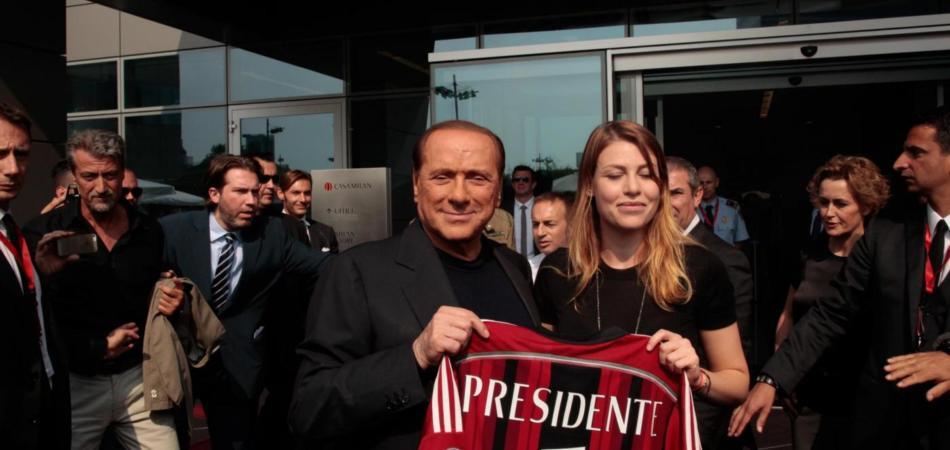 La Caduta, gli ultimi giorni del Milan di Berlusconi
